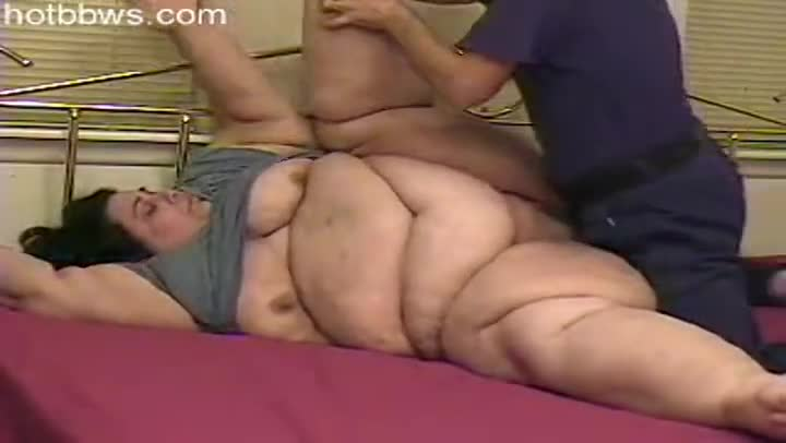 Ssbbw getting fucked hard