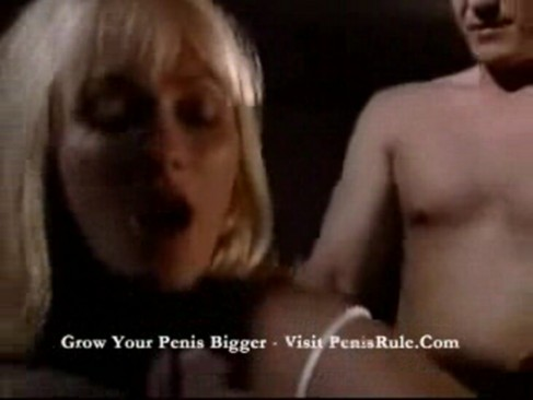 Shoulders anal stacy valentine have