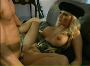 Stacy valentine free video with julian from sex commandos.