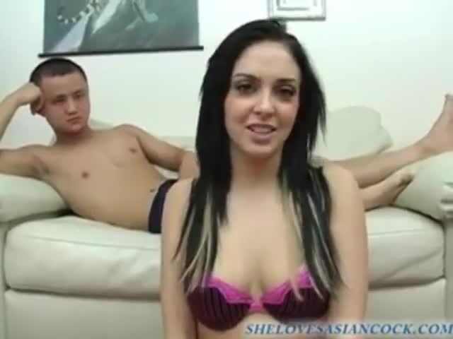 She Loves Asian Cock Forum 36