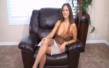 Smartykat314 jealous step mom competes with aunt for son hot anal creampie 10