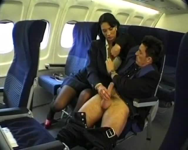 Sex on a plane pics