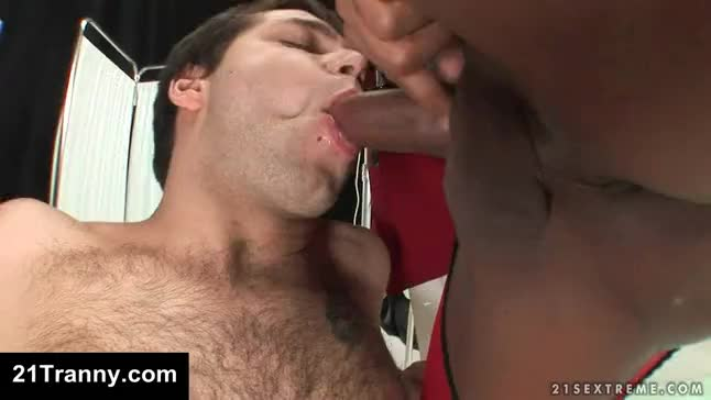 guys blowing tranny tubes