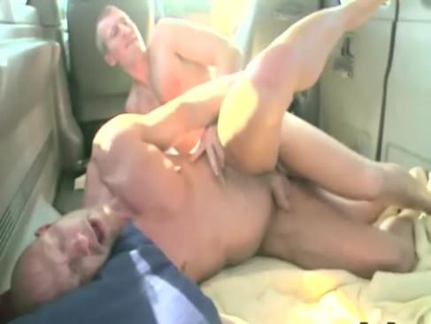 Porn gay straight turned guy