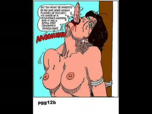Bizarre Sex Stories 37
