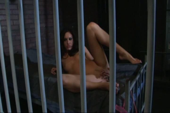 know tied up babe gets clit toyed and cunt fucked assured, that you