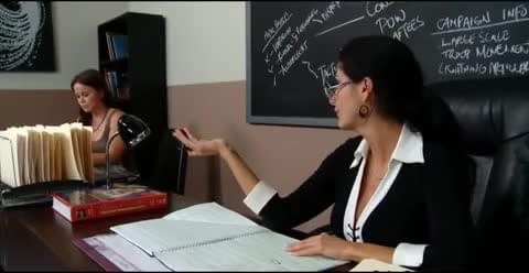 teacher punishes his student analmal