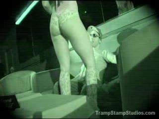 Hidden stripper sex