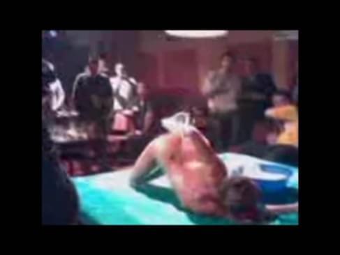Stripper soaker incensored are definitely