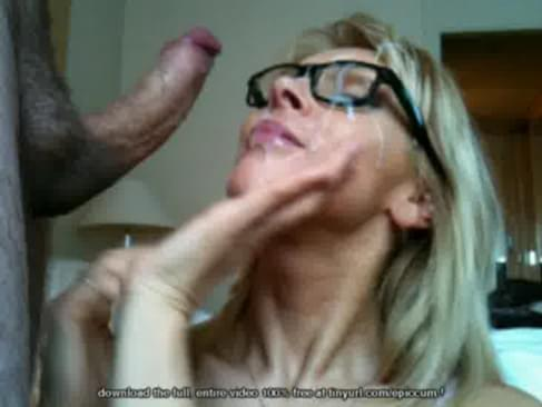 Huge shemale cumload