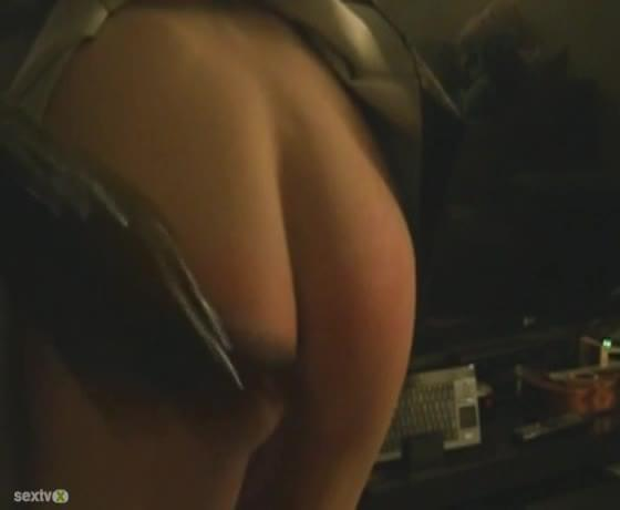 Submissive Stud Giving Head