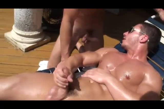 Interracial streaming porn