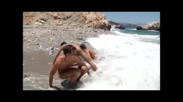 Surf Gay Sex