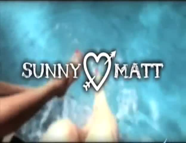sunny loves matt trailer
