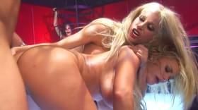 Vanessa nude spring break