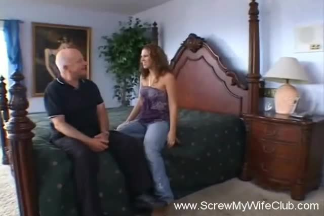 Lucky Sabrina Amateur Couples 3