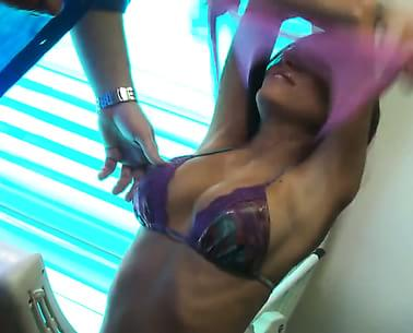 Lela star tanning salon