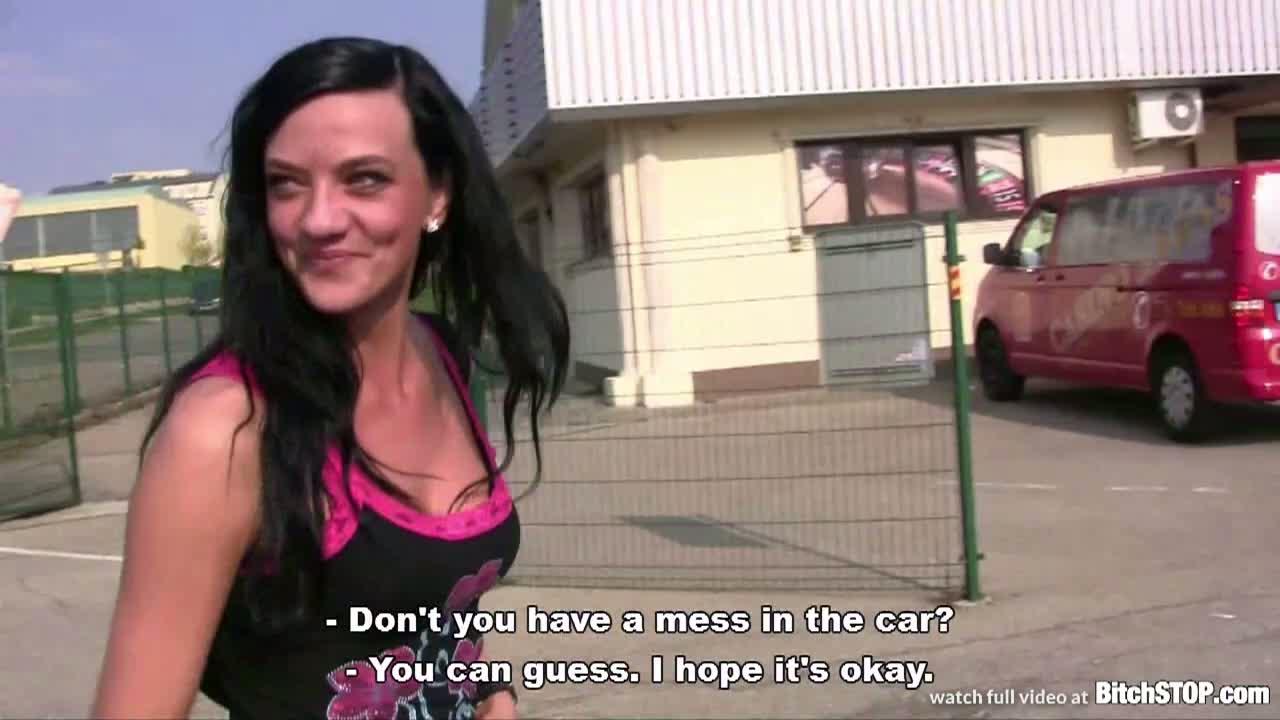 Похожие порно видео с Чешский пикап и секс в парке