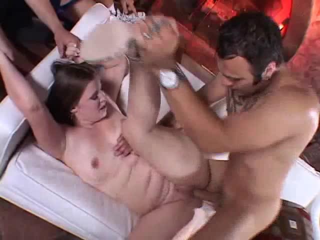 Hot thong ass caught video