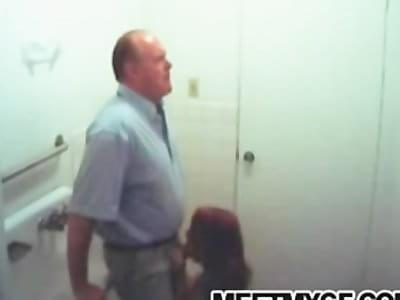 Public Bathroom Blowjob Porn Gay Videos