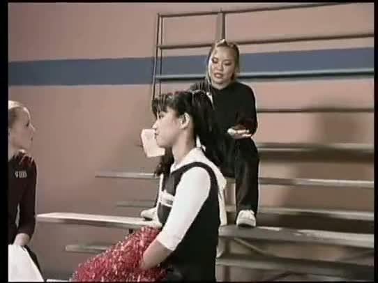 Asian wind dance concubine
