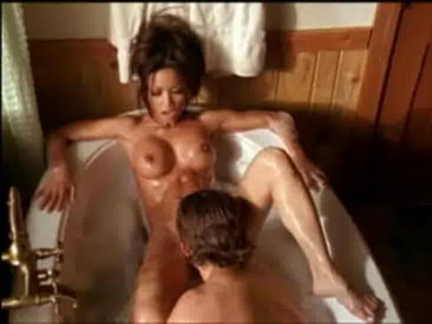 Teanna Kai Hotel Erotica 84