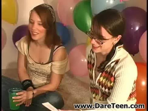 Phrase All Teen truth or dare quite
