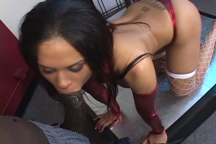 Sexy Bitches Sucking Cock