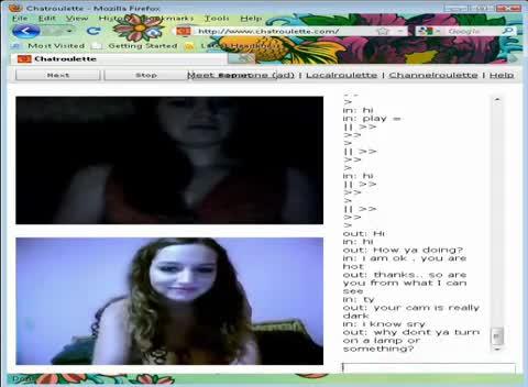 Cyber Lesbian 90