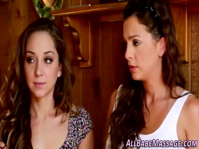 Teen Lesbian Foursome 97