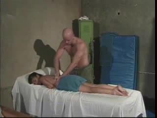 lek thai massage tube anal