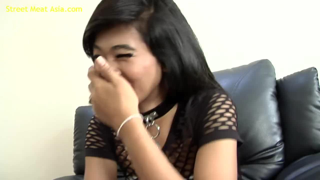 Thai strumpet girl aon 8