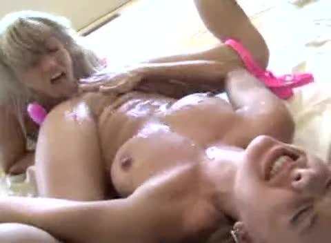 Vagina waxing styles