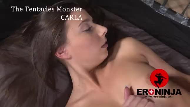 The tentacles monster carla crouz-14875