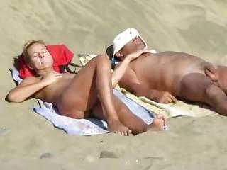 Sandfly Beach Voyeur