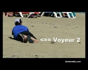 Sandfly Beach Porn