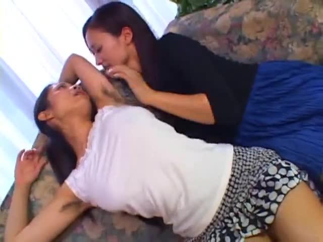 Hairy armpits lesbian anal 6122