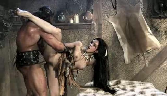 Sex Barbarian movie
