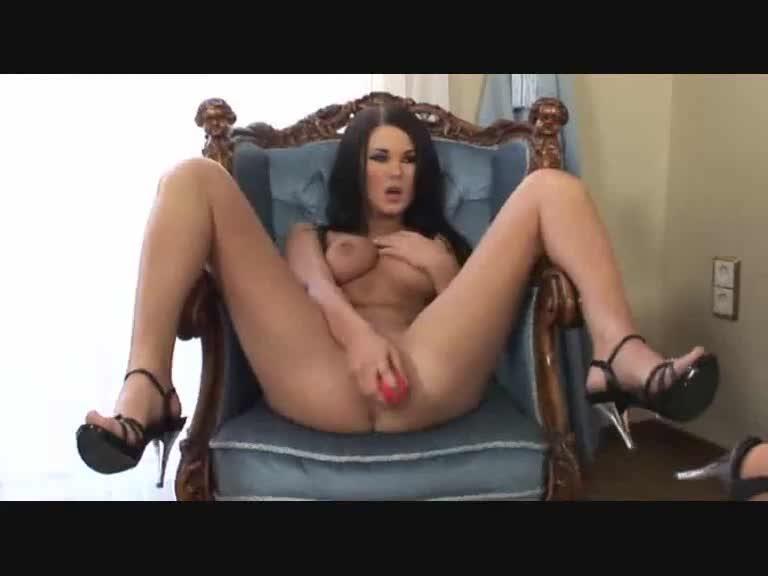 Ebony shemale pornstars