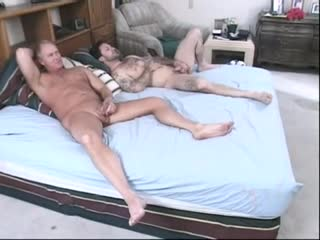Threesome with bbw sindee williams