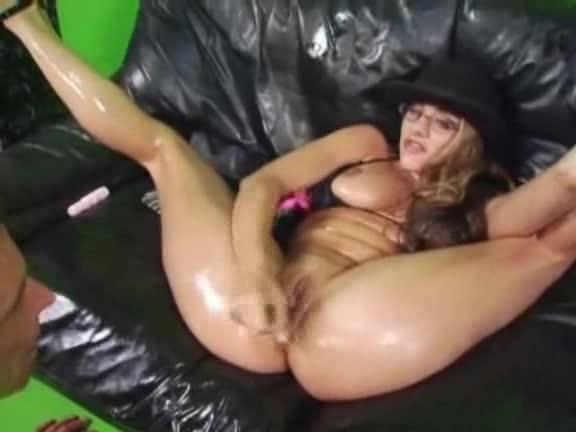 Tiana Lynn Squirting