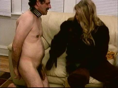 Nude women at walmart