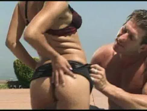 Elizabeth swann sexy naked tits