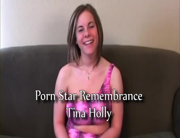 Tina holly porn