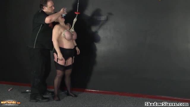 Photos of anal debauchery