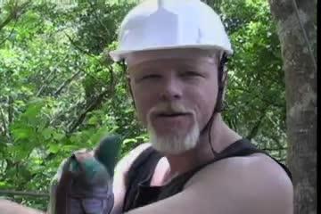 The Tranny Hunter Com 95