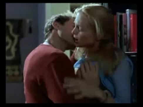 Movie Sex Scenes Compilation 31