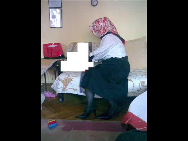 Turkish Hijab Encoxada Porn Videos - Tubetriacom