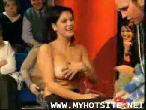 tv strip poker