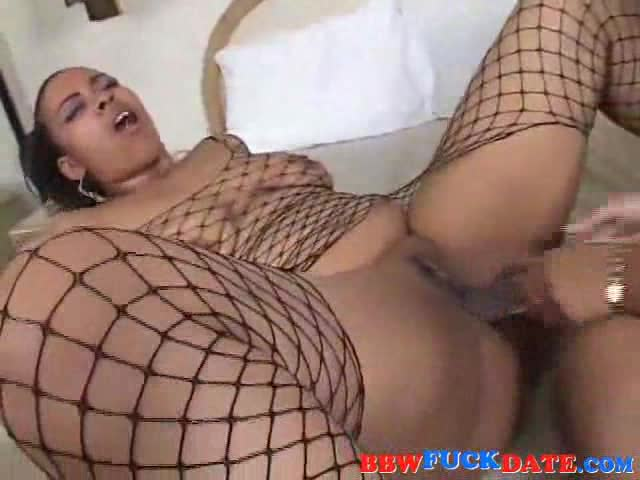 Black bbw fucking video